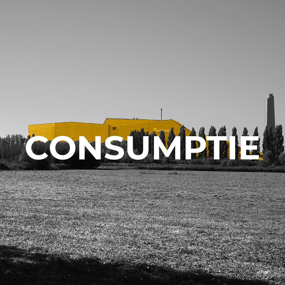 Verantwoord Consumeren en produceren